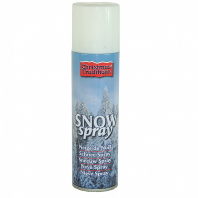 Snow spray 150ml